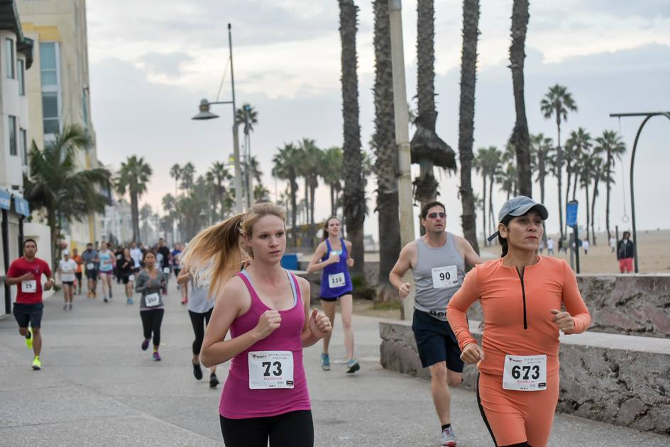 What Running a 5K Taught Me About Birthmothers